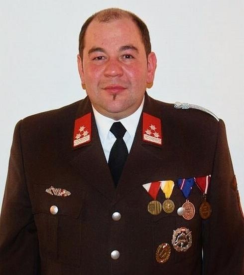 Karl Strockenhuber
